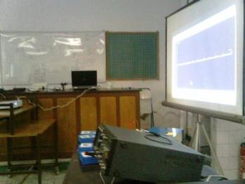 Physics' Lab
